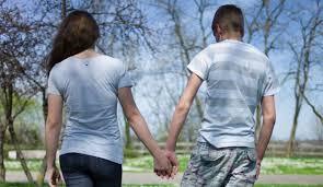 Становление и развитие сексуальности