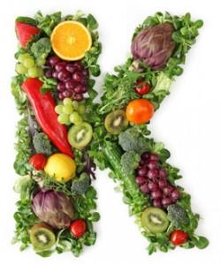витамин к 2