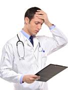 ошибка врача 7