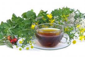 травяной чай 5
