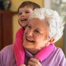 бабушка 1