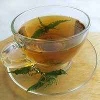 травяной чай 8