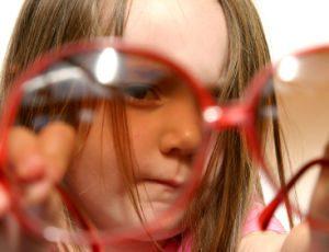 очки 1
